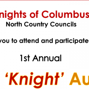 knight auction
