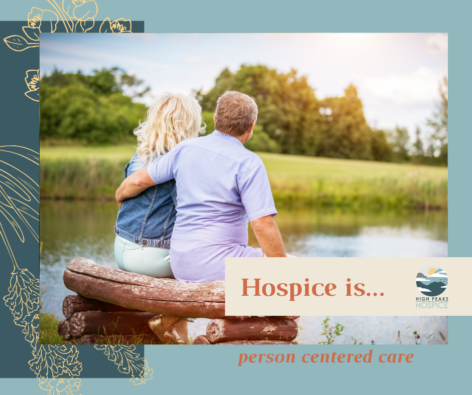 how can hospice help my family