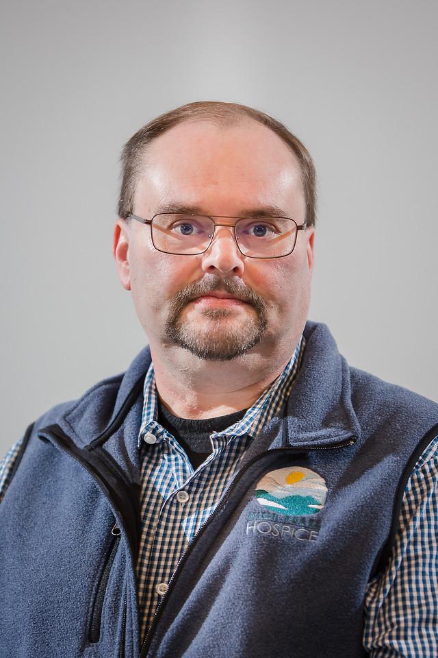 Phil Pekar, Head of Nursing