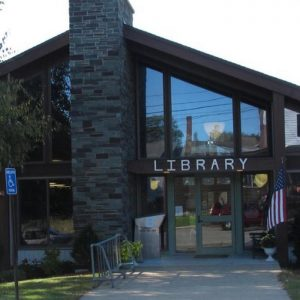 Tupper Lake Library