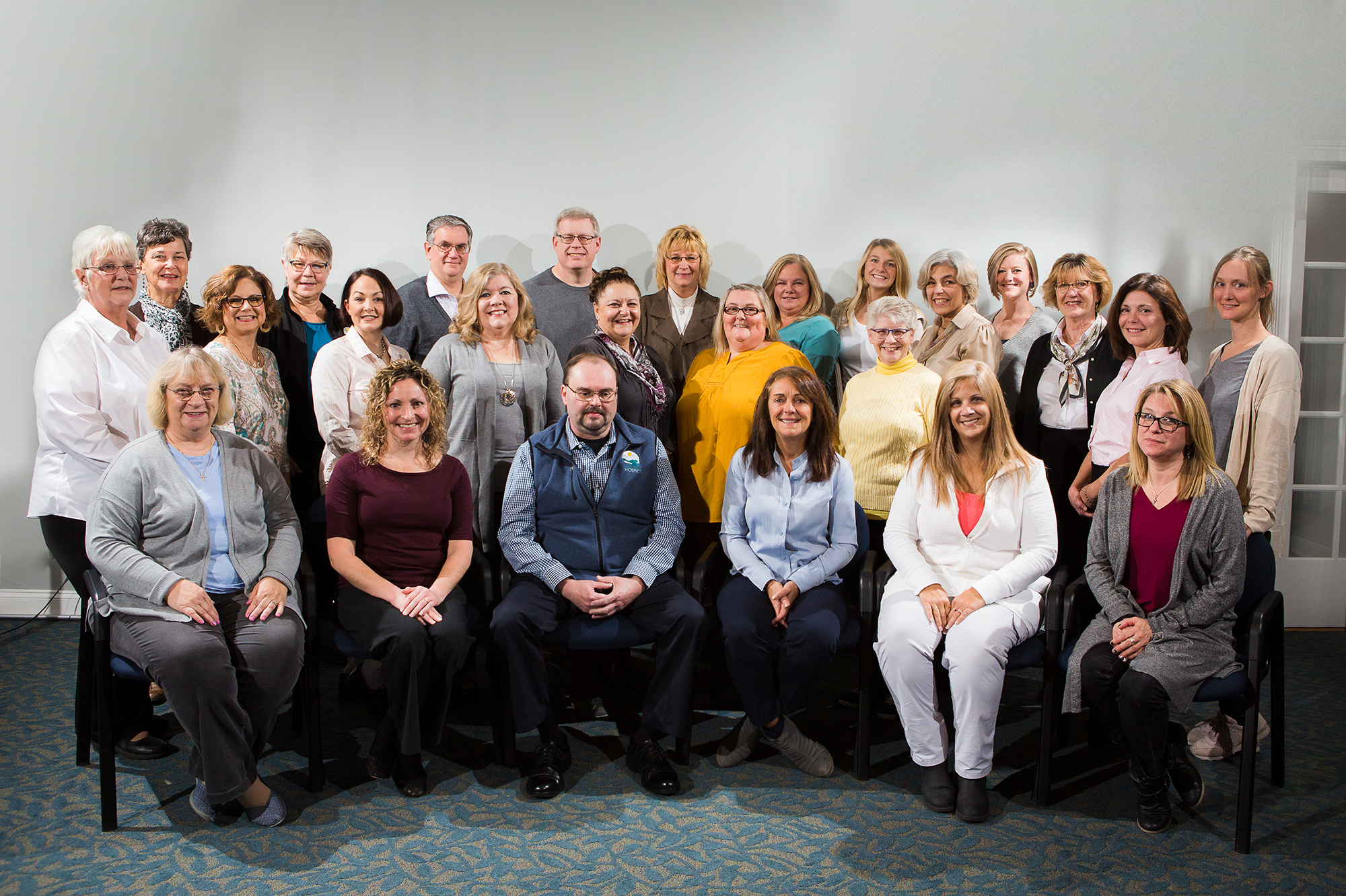 hospice southern staff team