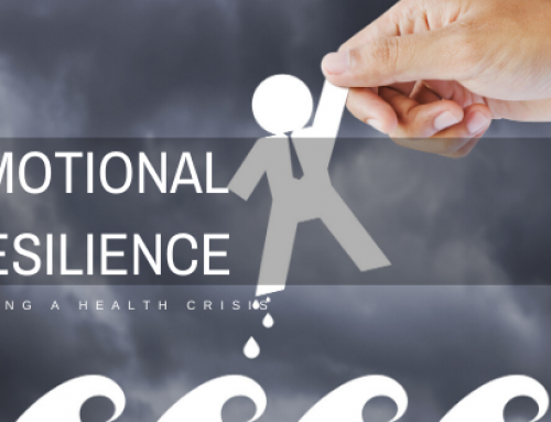Emotional Resilience during a Health Crisis