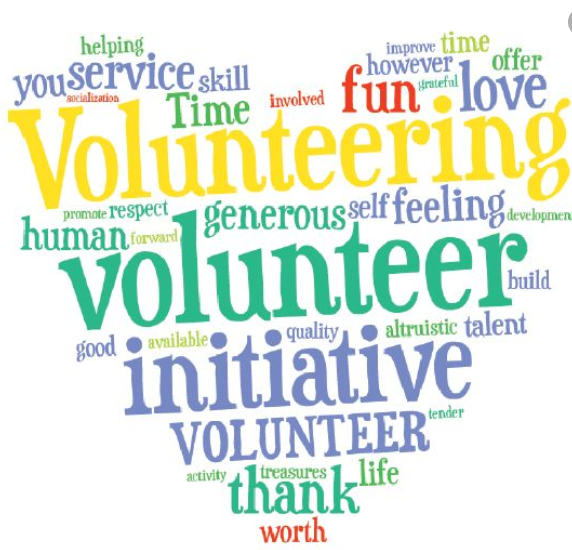 National Volunteer Week 2020