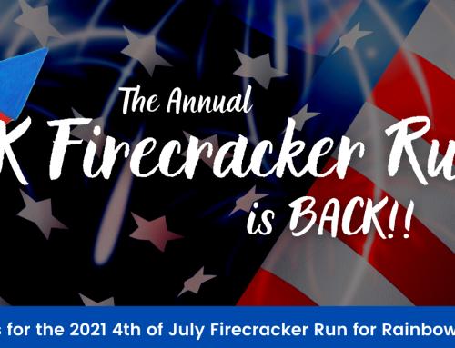 Annual 6.5k Firecracker Run Proceeds to Benefit High Peaks Hospice