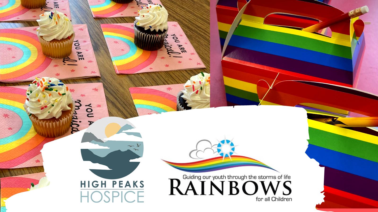 Rainbows for All Children Grief Support Program