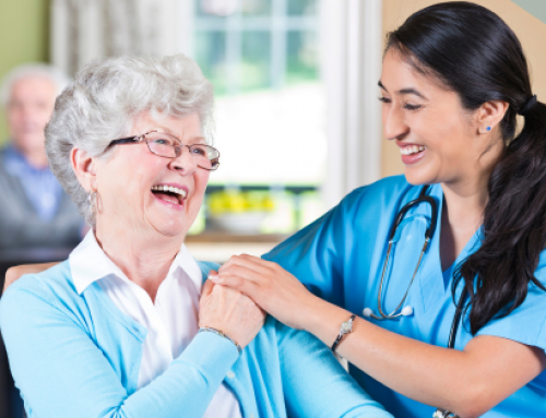 Part Time Weekend LPN in our Southern Service Area