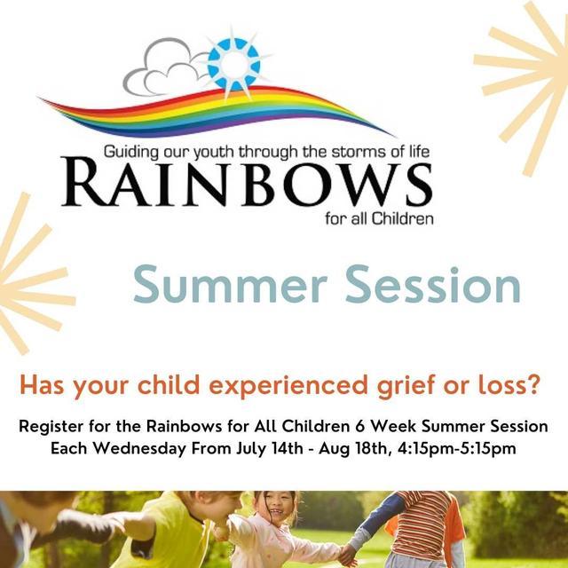 Rainbows Summer Session