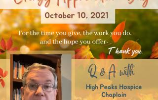 Clergy Appreciation Day